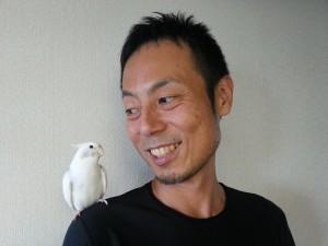 20130120 ツイッター プロフィール画像