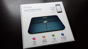 Wi-Fi体重計「Withings Smart Body Analyzer」がスゴイ!
